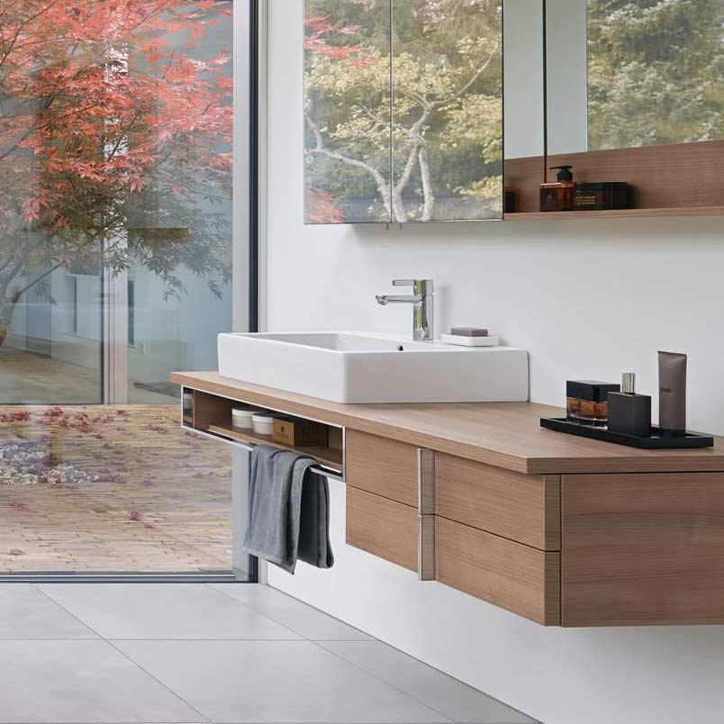 Duravit Vero Surface Bathroom sink
