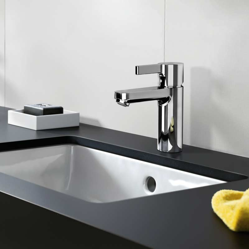 Hansgrohe Metris S Single lever basin mixer