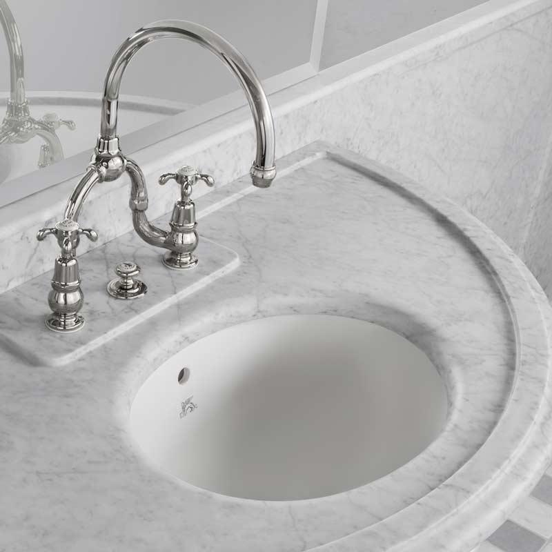 Lefroy Brooks Counter Bathroom Basin-LB-7220_B