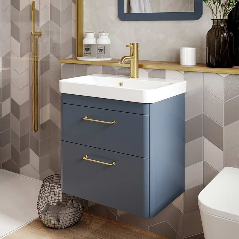 Saneux 002 Hyde Bathroom Basin