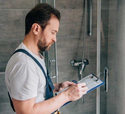Bathroom Surveys