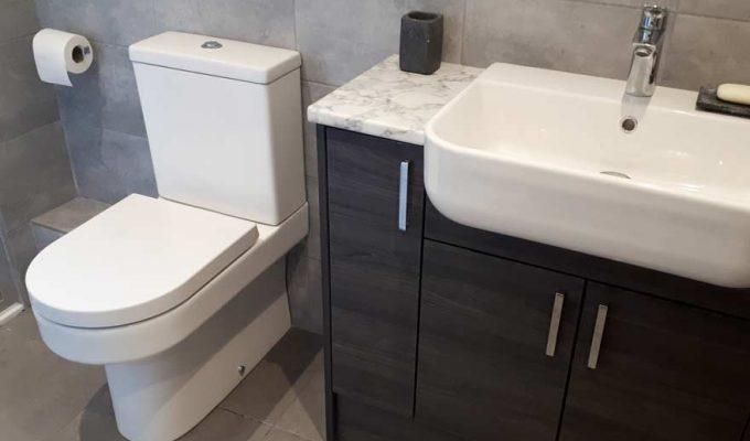 Hampton Bathrooms Customer review